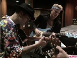 Justin Bieber and Cody Simpson Releasing Duet Album